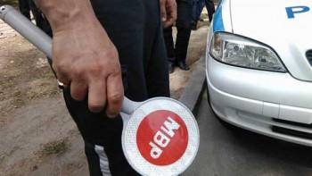 Пътна полиция започна масирана акция в Хасковска област
