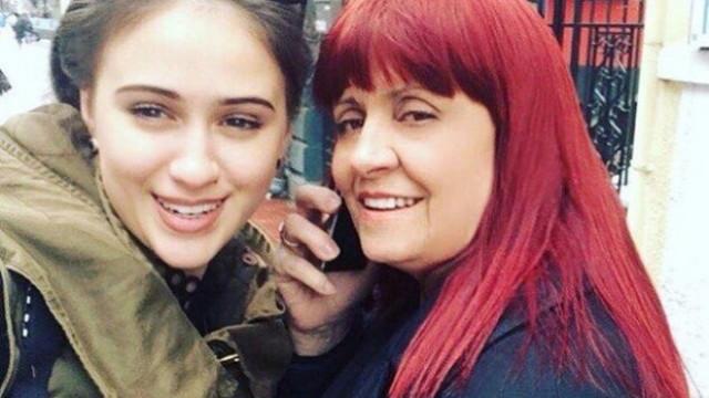 """""""Оскар"""" за мама! Мария Бакалова се появила на бял свят след 15 г. чакане"""