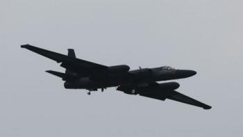 САЩ пратиха топ самолет на мисия в Европа