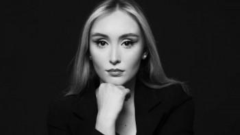 Дара Екимова с неочакван политически коментар