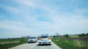 """Ще се смаете какво е предизвикало мелето на АМ """"Тракия"""" до Пловдив ВИДЕО"""