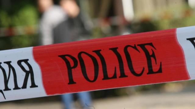 Полицейски син издъхна в двора на църква