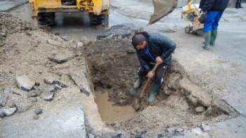 Пет села край Пловдив на сухо заради ВиК аварии