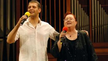 Синът на Ваня Костова изплака мъката си, не мигна цяла нощ