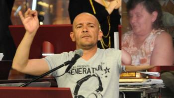 Влиза ли Годжи в политиката? Майка му иска Слави за премиер