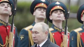 Путин за новия шеф на МИ-6: Новичок!
