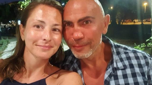 Татко за пример! Росен Петров даде чудно име на дъщеричката си
