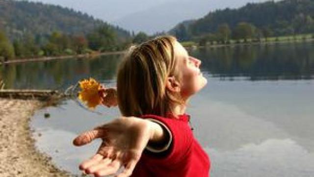 20 начина да се почувствате по-щастливи