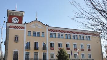 Приемат документи за помощ у дома в Хасково