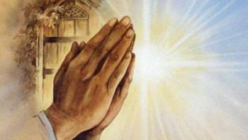 Отбелязваме днес Световния ден на молитвата