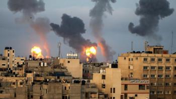 24-ма убити при израелски въздушни удари по ивицата Газа