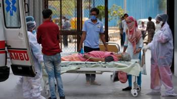 СЗО бие тревога: Индийският вариант на COVID-19 се предава по-лесно