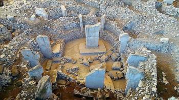 Древен монолит от Гьобеклитепе украси ООН в Манхатън