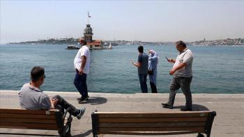 Турция обмисля тристепенна нормализация след локдауна