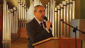 Смениха всички областни управители, Ангел Стоев поема Пловдив