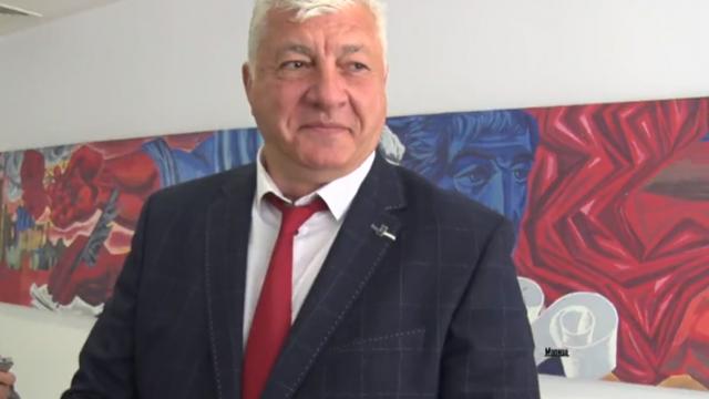 Здравко Димитров очаква първа среща с новия областен управител ВИДЕО