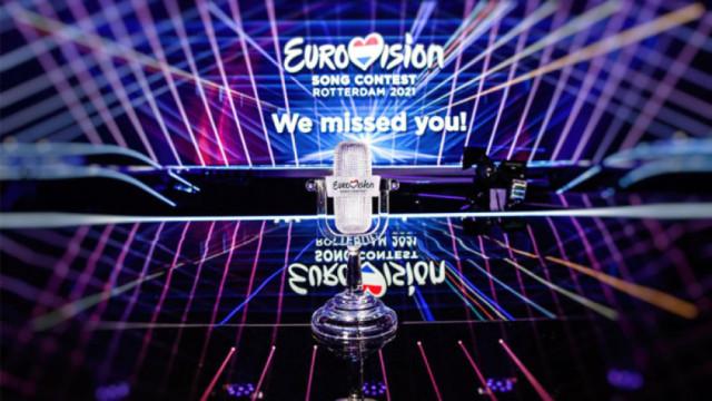 """53 000 теста за коронавирус направени на участниците в """"Евровизия 2021"""""""