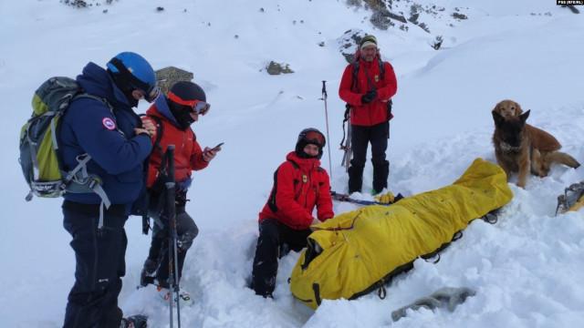 Нова версия за смъртта на намерения сноубордист в Рила