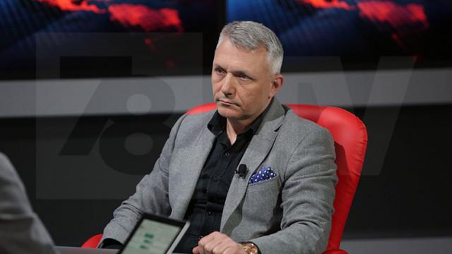 Адв. Хаджигенов: Подслушваните политици са 82-ма