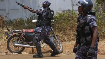 Покушение в Африка: Убиха дъщерята на министър в Уганда