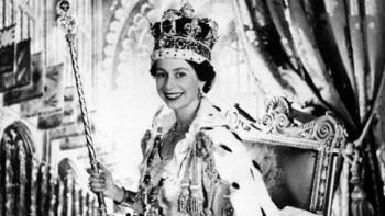 68 години от коронацията на кралица Елизабет II