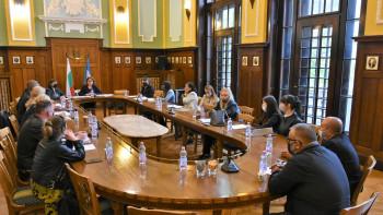 ГЕРБ в Пловдив с най-много членове в секционните комисии за вота