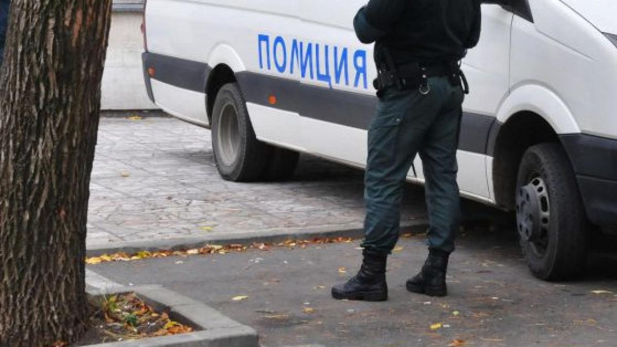 Четирима маскирани бандита са опитали да оберат Пощата във Видин,