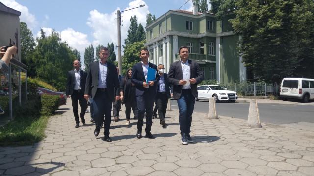 ДПС иска да събере 22 000 гласа от Хасковска област