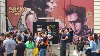 Търсачи на съкровище: The Clashers Quest събра стотици тийнейджъри в Пловдив СНИМКИ