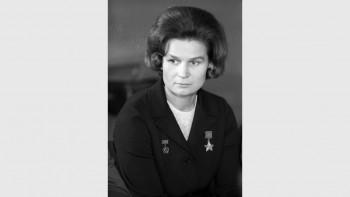 На този ден: Излита първата жена космонавт