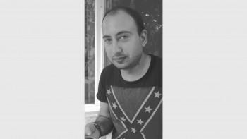 """Честит рожден ден на криминалния репортер на """"Марица"""" Тони Михайлов"""