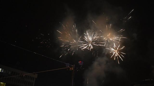 Видео стена показва клипове на асеновградчани от Празника на града
