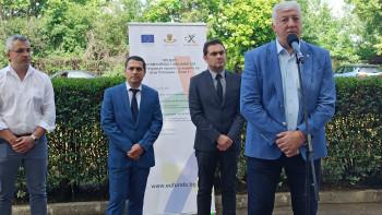 Обещано: Без миризми на Ягодовско шосе след 2 години СНИМКИ