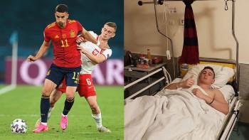 От корсет на гръбнака до най-млад играч на европейско първенство
