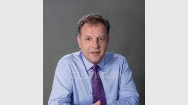 Даниел Панов, председател на НСОРБ