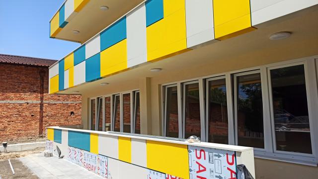 Нови детски градини като в приказките отварят врати наесен в Пловдив - 0