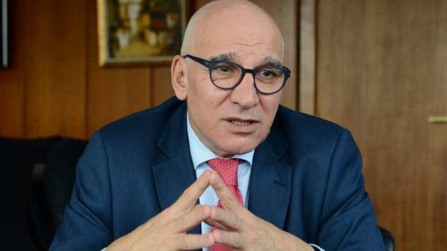 Хампарцумян разкри ще забогатеем ли след приема на еврото