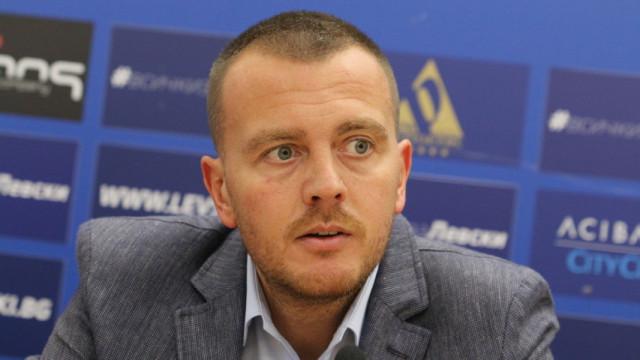 Петър Ганев: Банките превалутират сметките ни в евро - няма да стопят спестяванията