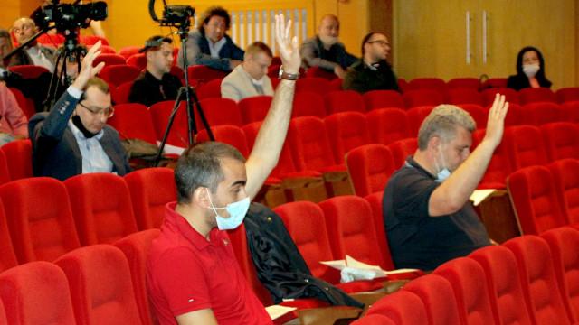 След изборите: Задава се тежка сесия на Общинския съвет
