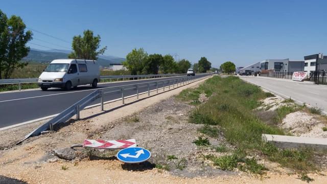 Кърпят Околовръстното на цена, колкото новото трасе до Асеновград