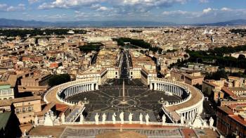 Падна голяма тайна на Ватикана