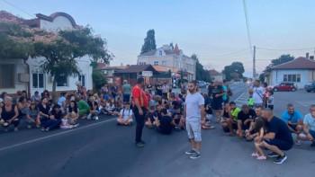 Дали ще продължат протестите в Братаница, става ясно днес