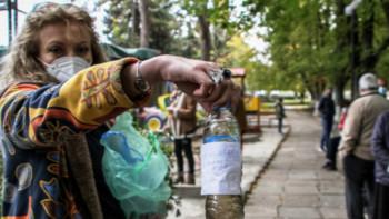 ВиК решава проблема с мангана в Брестовица 3 години