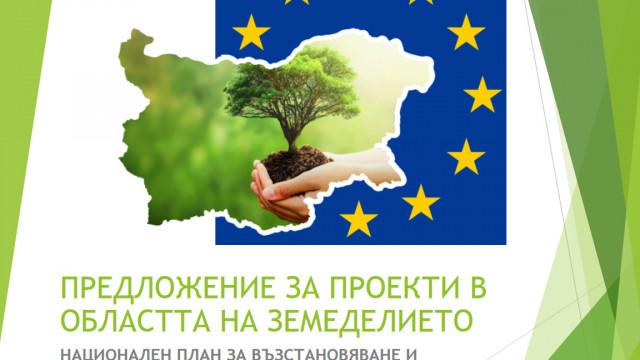 Специален фонд подпомага технологичния и екологичен преход на селското стопанство