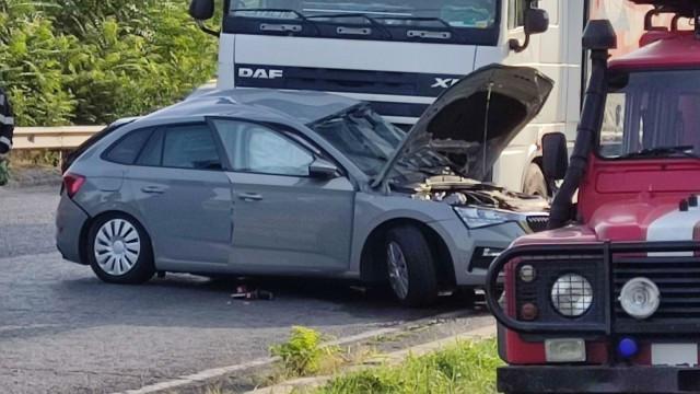 Две румънки загинаха в зверска катастрофа в Русе СНИМКА