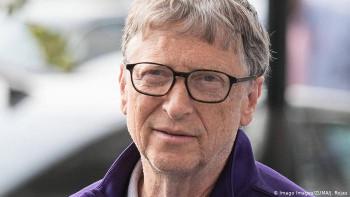 Бил Гейтс даде колосална сума за вечеря в Бодрум