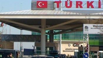 Турски граничари ни помагат заради наплива от гастербайтери