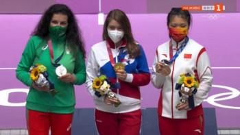 Ценно, но не и скъпо: Олимпийските златни медали са от сребро