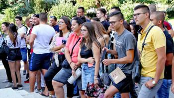 За да изпреварят четвъртата вълна: Университети откриват по-рано учебната година