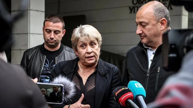 Ветеранът си отива - политическа рокада или заслужена пенсия за д-р Ваня Танчева-Манчева